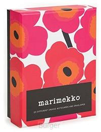 Marimekko Notes