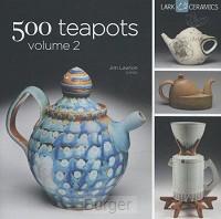 500 Teapots  (Volume 2)