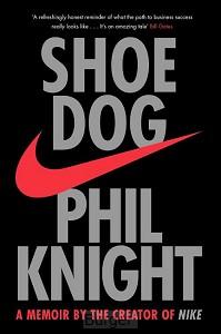 Knight*Shoe Dog
