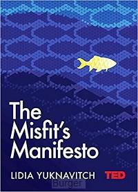 Yuknavitch*Misfit's Manifesto