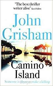 Grisham*Camino Island