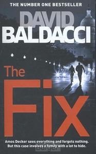Baldacci*The Fix