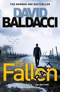 Baldacci*The Fallen