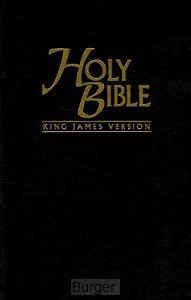 Holy bible KJV colour ing