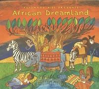 Instrumentale en vocale tracks van Kameroen tot Kaapverdie, die met hun zachte sound kunnen zorgen voor een ontspannend moment in de hectiek van alledag.
