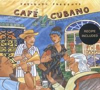 PUTUMAYO PRESENTS: CAFÉ CUBANO
