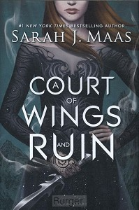 Maas*A Court of Wings and Ruin