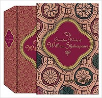 Complete Works of William