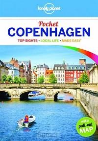 *Lonely Planet Pocket Copenhagen