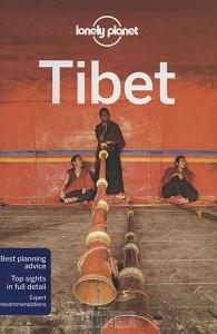 Lonely Planet Tibet 9e