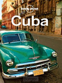 Lonely Planet Cuba dr 6