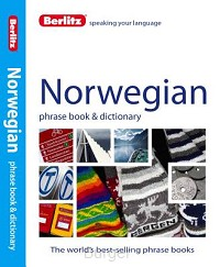 Berlitz Language: Norwegian Phrase Book &
