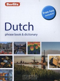 Berlitz Phrase Book & Dictionary Dutch
