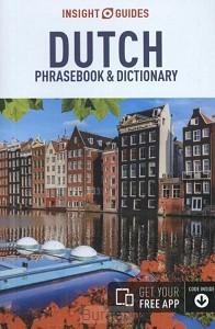 Insight Guides Dutch Phrasebook
