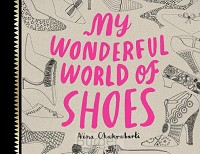 My Wonderful World of Shoes