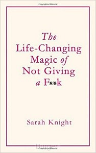 Knight*Life-Changing Magic of Not Giving a FK