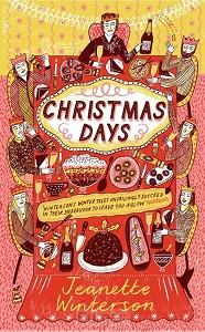 CHRISTMAS DAYS: 12 STORIES AND 12