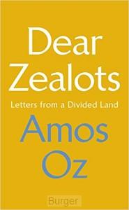 Oz*Dear Zealots