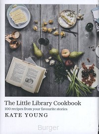 Young*Little Library Cookbook