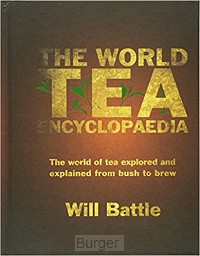 Battle*World Tea Encyclopaedia