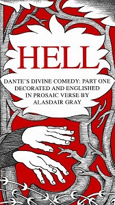 DANTE'S DIVINE COMEDY: PART ONE: HELL