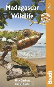 Bradt: Madagascar Wildlife