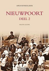 NIEUWPOORT DEEL 2 - ARCHIEFBEELDEN