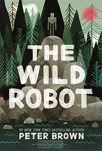 Brown*The Wild Robot