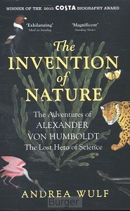 Wulf*The Invention of Nature