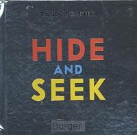 Hide and Seek. David A. Carter