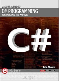 C PROGRAMMING FOR WINDOWS AND ANDROID