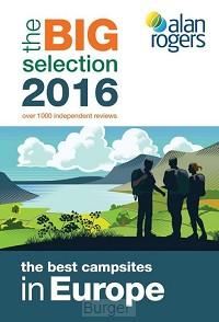 The best campsites in Europe 2016