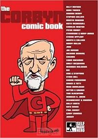 *Corbyn Comic Book