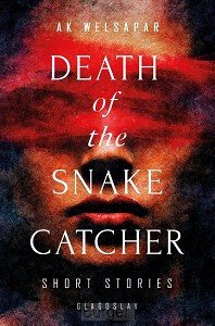 DEATH OF THE SNAKE CATCHER