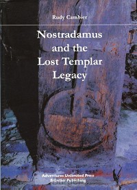 NOSTRADAMUS AND THE LOST LEGACY