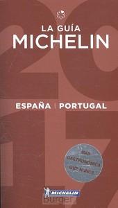 *MICHELINGIDS ESPAGNA & PORTUGAL 2017