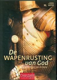 Dvd wapenrusting van God