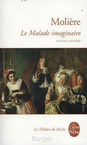 MALADIE IMAGINAIRE
