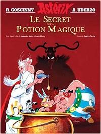 Asterix - Le Secret De La Potion