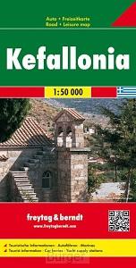 Kefallonia 1 : 50 000
