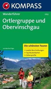 WF5702 Ortlergruppe und Obervinschgau Kompass