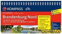 RF6012 Brandenburg Nord, von Berlin nach Brandenburg Kompass
