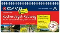 FF6414 KOCHER-JAGST-RADWEG KOMPASS