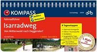 FF6434 ISARRADWEG, MITTENWOLD NACH DEGGENDOFF