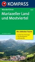 WF5640 Mariazeller Land und Mostviertel Kompass