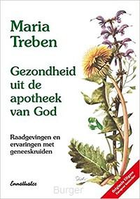 GEZONDHEID UIT DE APOTHEEK VAN GOD