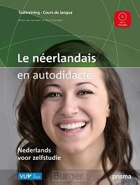 Prisma Taaltraining Le néerlandais en autodidacte