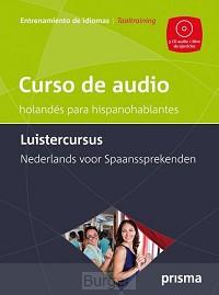 Luistercursus Nederlands voor Spaanssprekenden