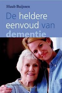 Heldere eenvoud van dementie