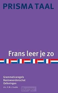 Frans leer je zo